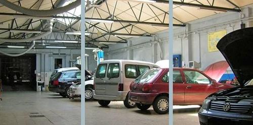 Fotos de Talleres de automóviles en Madrid | Auto-Estauto, S.L.