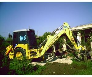 Retropala excavadora