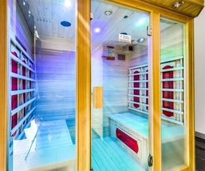 Cabinas de terapia corporal por infrarrojos en Girona