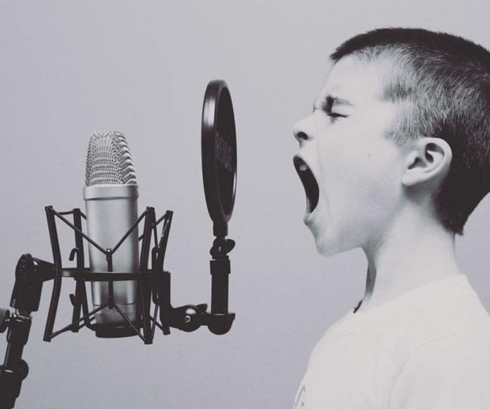 Prevención para profesionales de la voz: Terapias de Batec