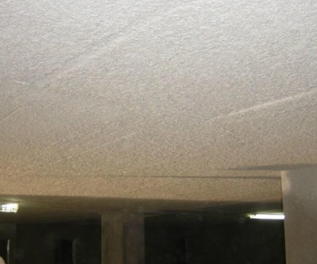Los falsos techos