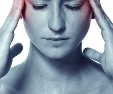 Lesiones frecuentes en Osteopatía:  CEFALEAS Y MIGRAÑAS.