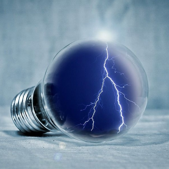 Precauciones básicas con las instalaciones eléctricas
