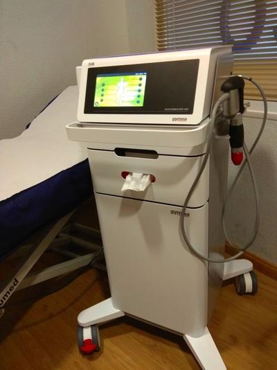 Todos los productos y servicios de Fisioterapia: Fisiocoslada