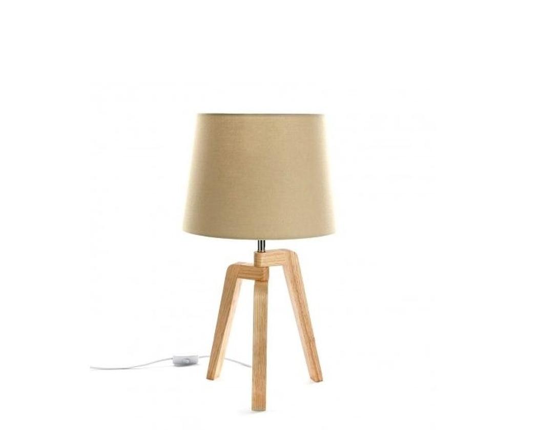 Algunos tipos de lámparas