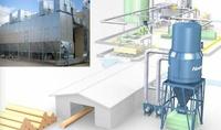 Industria de la madera: Productos de E.T.I.S.A. Exclusivas Técnicas Industriales, S.A.