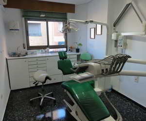 clinica dental albacete