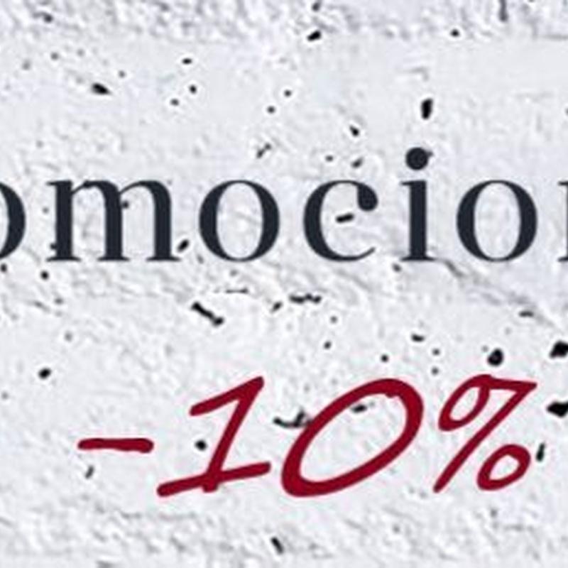 Promoción ceremonia: Colecciones de Pujol Vilà