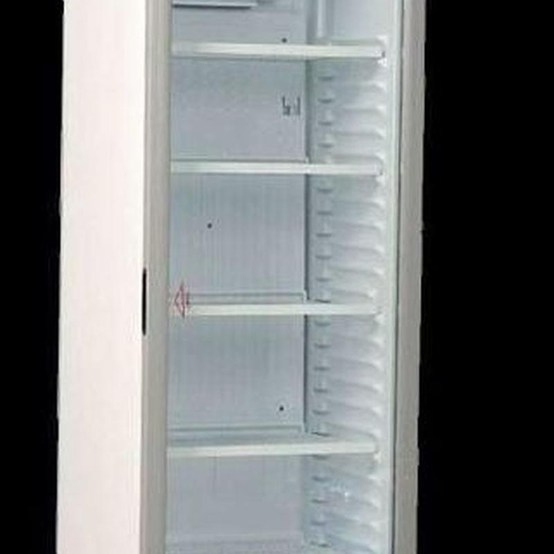 VITRINA EXPOSITORA TELEFAC TF411RV 2M DE ALTO 309LITROS ---399€: Productos y Ofertas de Don Electrodomésticos Tienda online