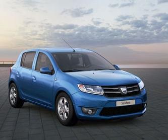 Financiación: Catálogo de Renault Grupo Aries Illescas