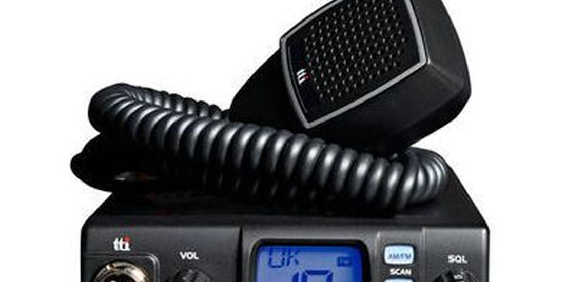 Antenas para TDT en Parla