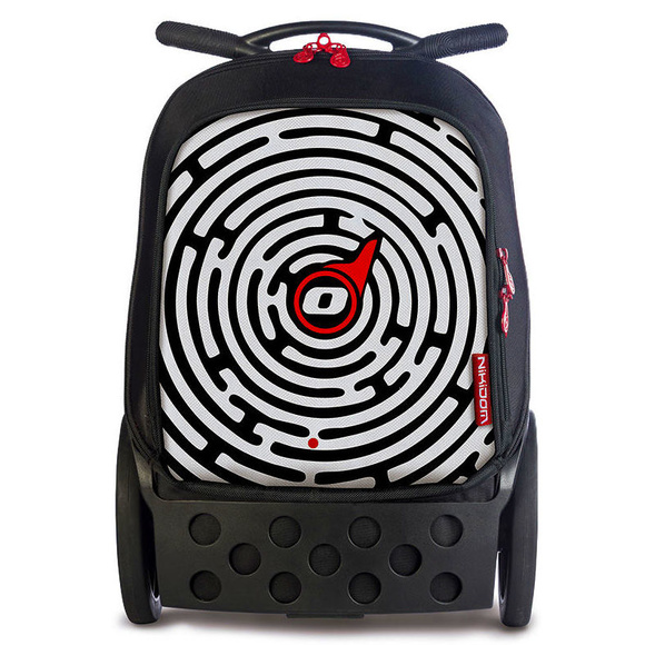 Roller Labyrinth