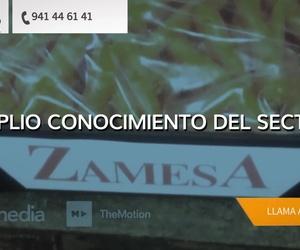 Distribución de zanahorias en La Rioja | Zanahorias Medrano