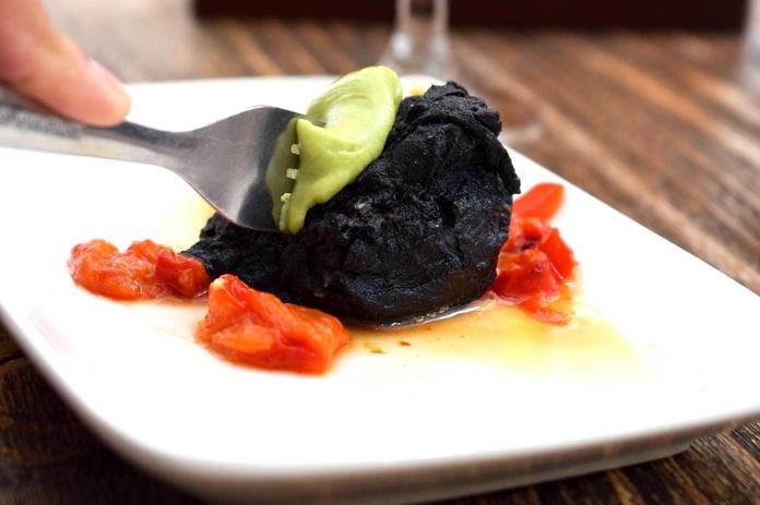 Carbón de Bacalao