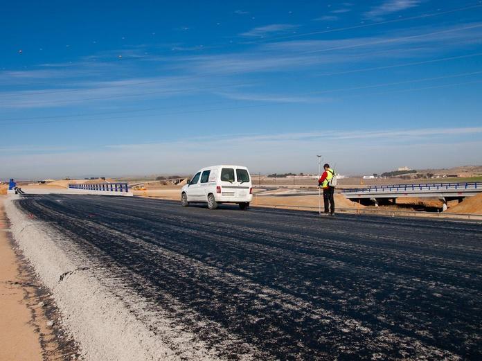 Proyectos y obras de carreteras: Servicios de Estopcar