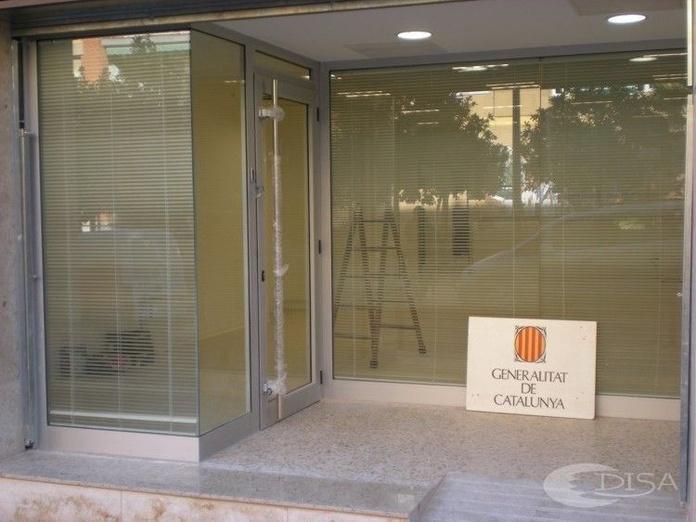 Centro de la Generalitat en Tarragona