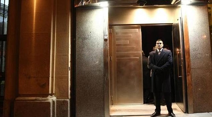 porteros discoteca, informe pericial psicológico, psicología jurídica Murcia, carné control de accesos