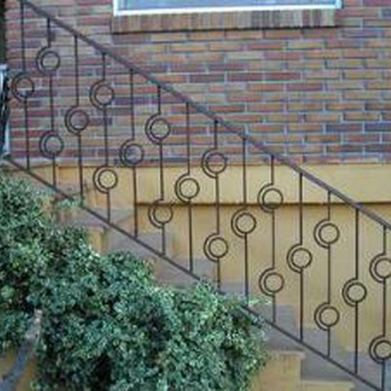 Escaleras : Catálogo de Metalsan