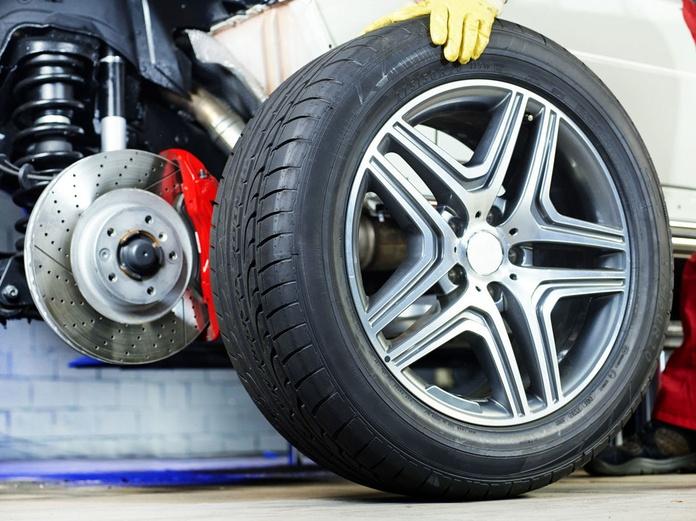 Neumáticos segunda marcas: Servicios de Las Tejeras Neumáticos