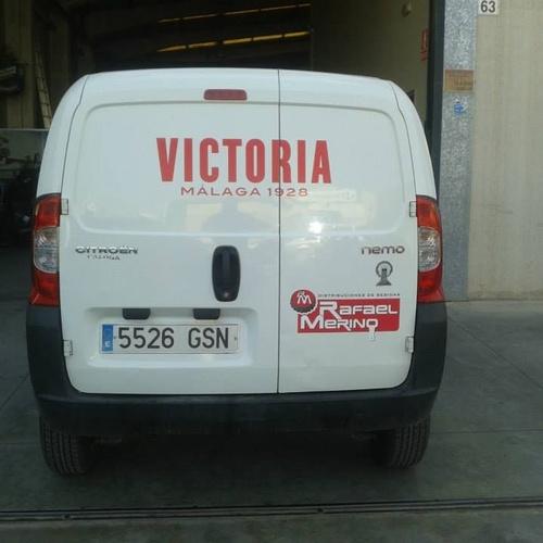 Rotulación y señalizaciónen Málaga