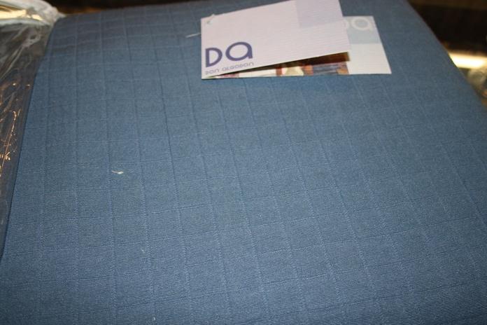 Don Algodón colcha roja y otra azul. Colcha Don Algodón 150 cm.: Catálogo de La Cibeles