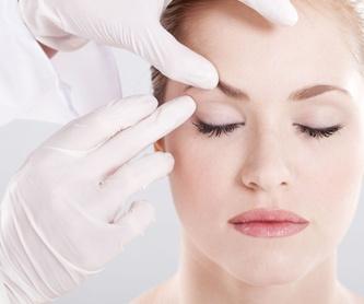Hilos tensores: Servicios de Estética de Medicina & Estética Glamour