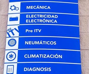 Oferta de neumáticos en Zaragoza | Talleres Jesús Gil