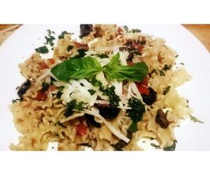 Restaurante de comida italiana en Utrera