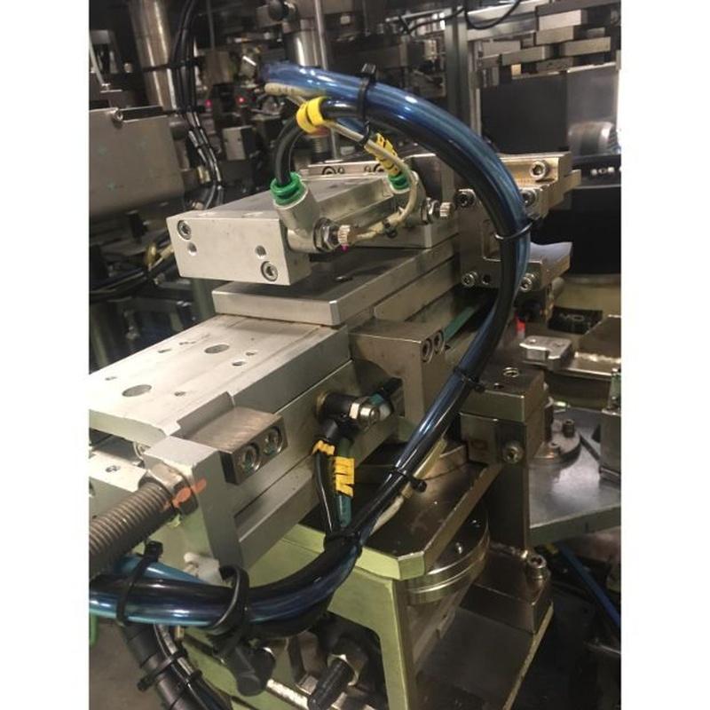 Reparación de maquinaria eléctrica: Servicios de Lizaur Sao Tecnología