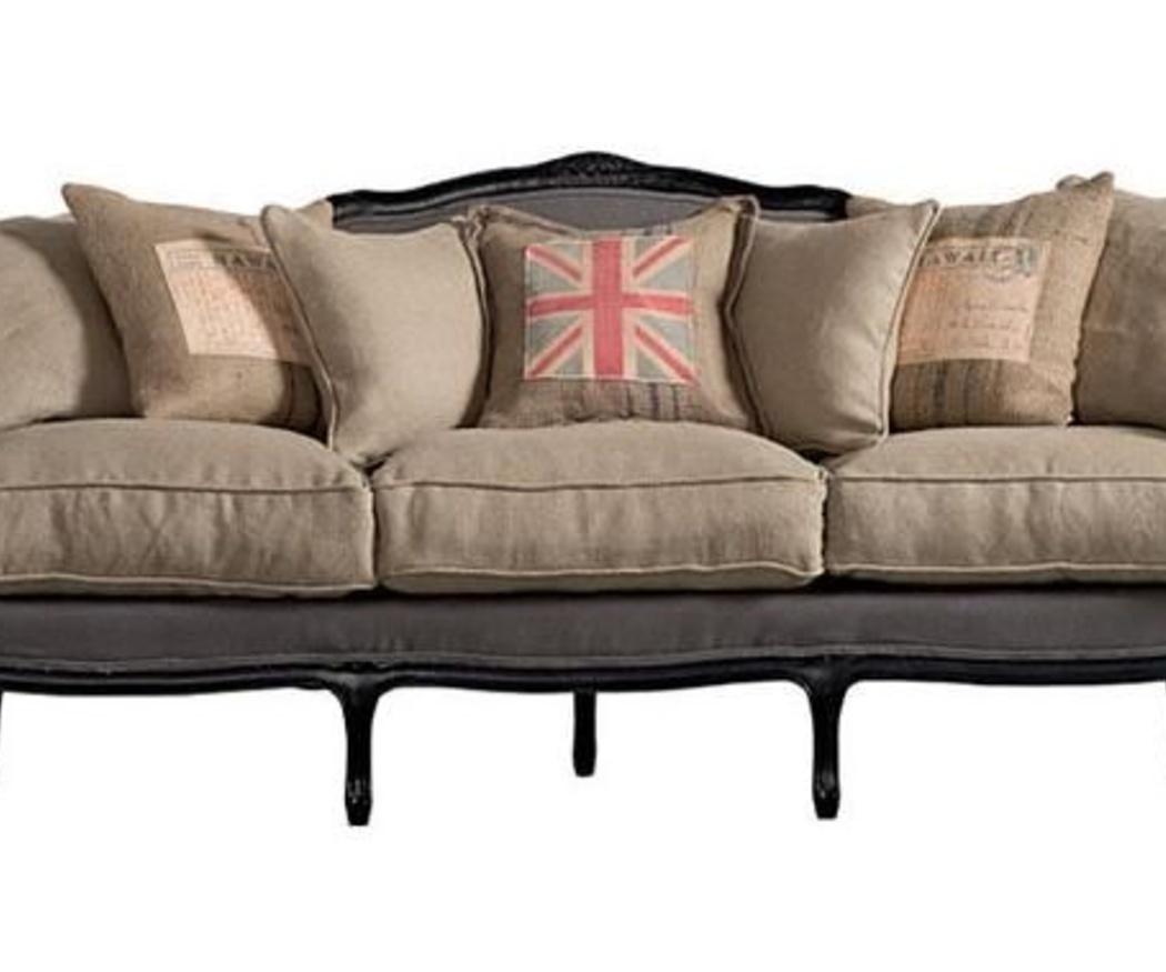 ¿Qué debes tener en cuenta a la hora de elegir la tapicería de tu sofá?