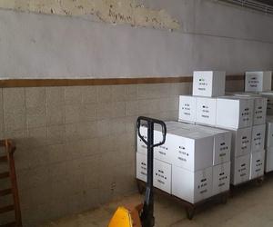 Venta y distribución de huevos en Badalona