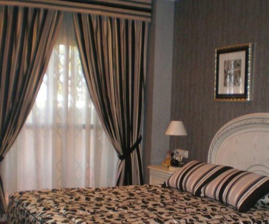 Consejos para elegir el color de las cortinas