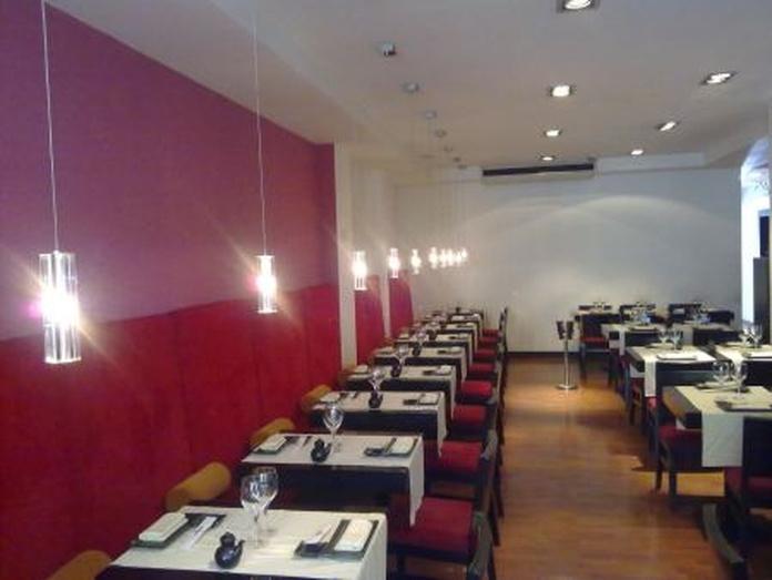Iluminación de Restaurantes: Servicios de Jsp Electrotecnia, S.L.