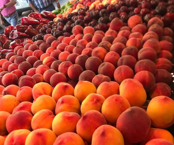 la mejor fruta fresca