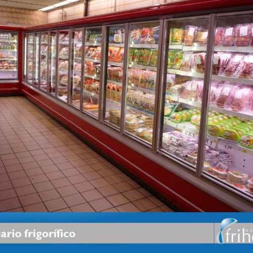Mobiliario frigorífico