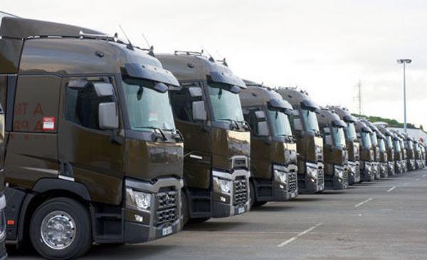 Limpieza interior de camiones valencia
