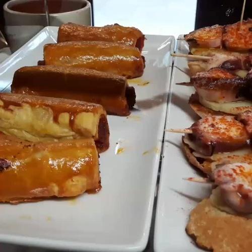 Restaurantes en  Santander