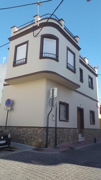 Mainsur - Reconstrucción de viviendas antiguas: Servicios de Mainsur