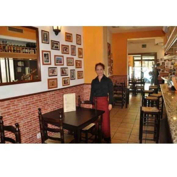 Entradas: Carta de Restaurante La Zaguina