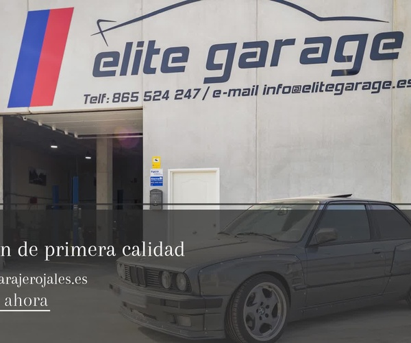 Compraventa de coches en Alicante: Elite Garage
