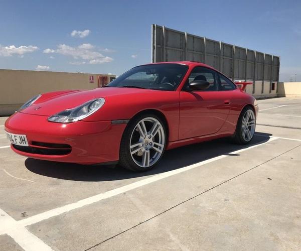 Porsche 911 KIT GT3