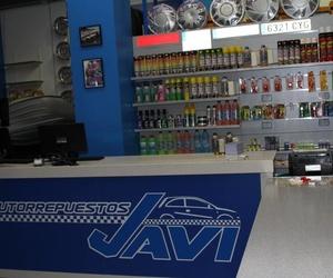 Todos los productos y servicios de Expertos en tunning: Autorrepuestos Javi
