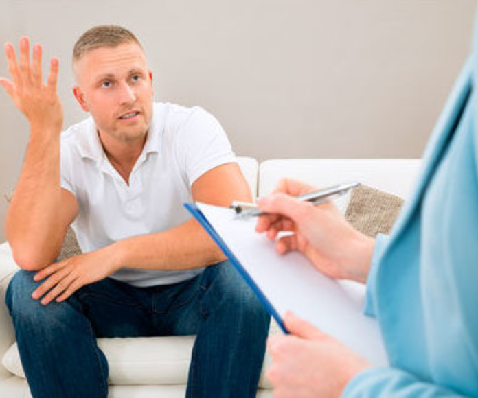 Terapia Individual: Terapias y Servicios de Gabinet de Psicologia GAP3