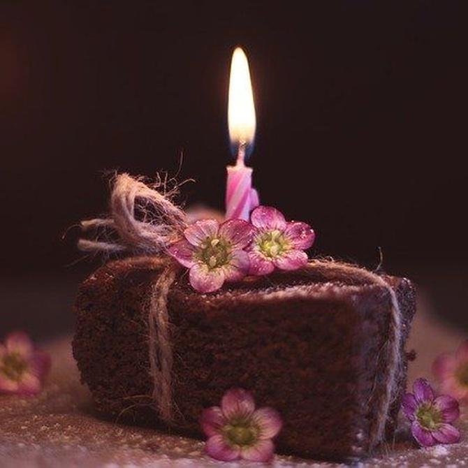 Por qué celebrar tu cumpleaños en un restaurante