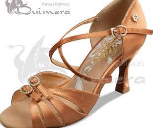 Zapatos de baile mujer