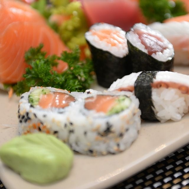 Combinados: Carta y Menús de Restaurante Tsuruma