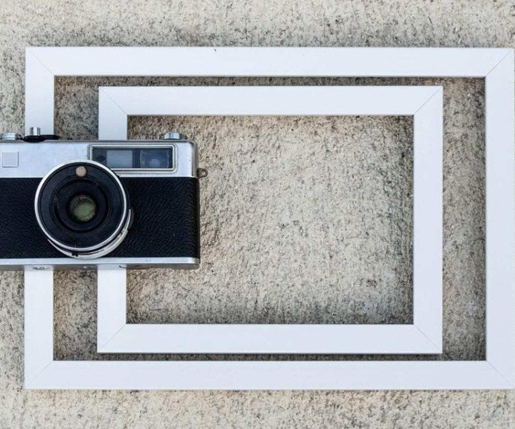 Consejos para enmarcar fotos