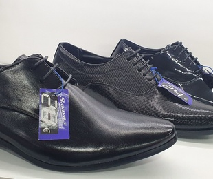 Zapato Vestir hombre traje moda