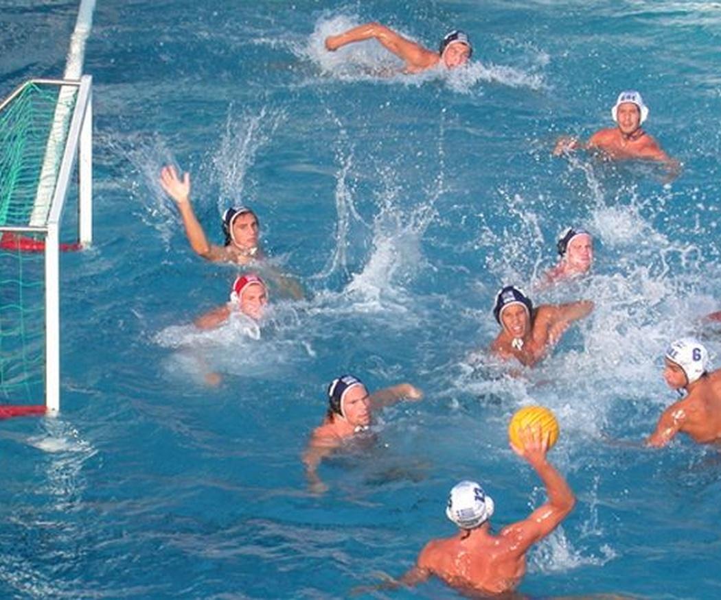Los beneficios para la salud de los deportes acuáticos