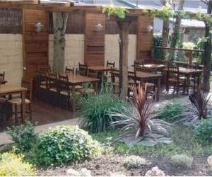 Galería de Asadores en Astigarraga | Restaurante Asador Yalde